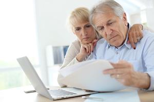 Alter und Immobilienwert zur Berechnung der Leibrente