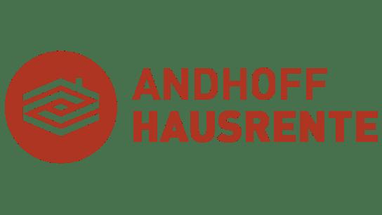 Andhoff Hausrente, Vermittler, Erfahrungen, Logo