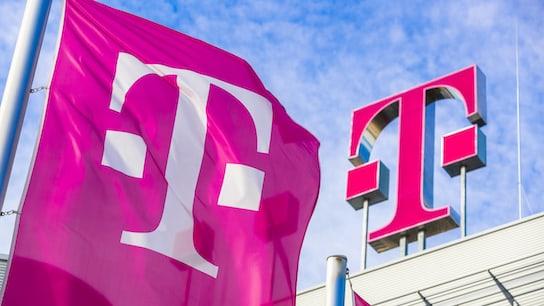 Deutsche Telekom Pressebilder telekom.de Pressestelle WhatsApp Voicemail Hack