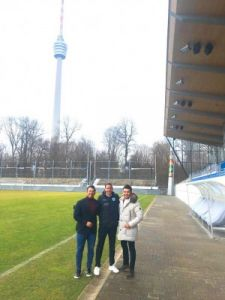 DEGIV wird offizieller Sponsor der Stuttgarter Kickers
