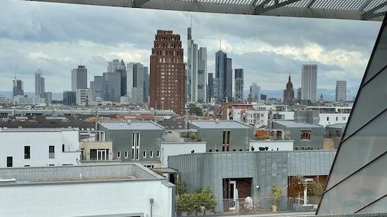 Deutsche Leibrente im Fokus Leibrente und Immobilienrente