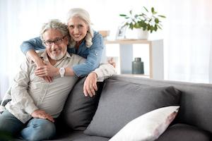 Ehepartner Lebenspartner Immobilienrente vereinbaren