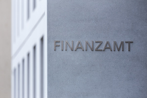 Finanzamt und Steuern - Haus verkaufen Erbschaftssteuer Schenkungssteuer