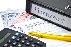 Finanzamt Berechnung bei Nießbrauch oder Wohnrecht