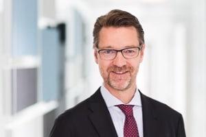 Friedrich Thiele, Deutsche Leibrenten Grundbesitz AG Frankfurt