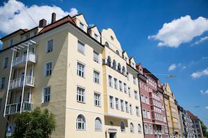 Erbschaftssteuer Schenkungssteuer Immobilie vermietet