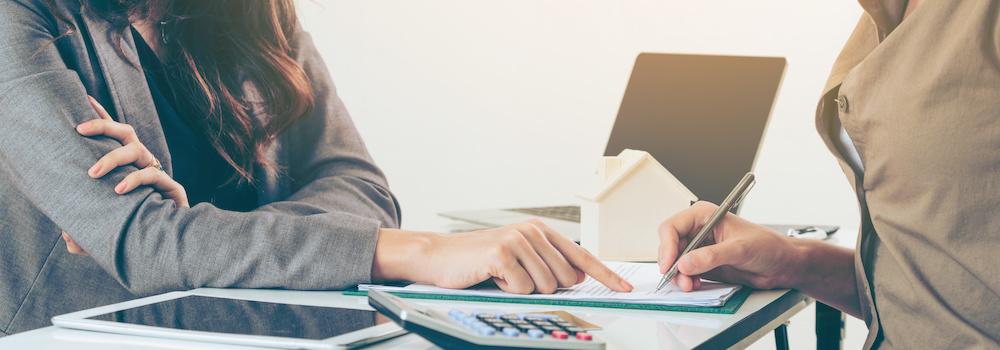 Hausfinanzierung Vergleich