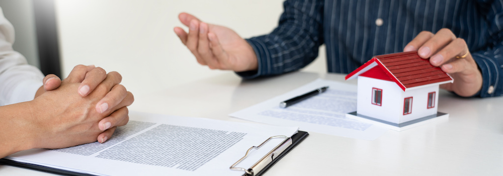 Mietvertrag auf Lebenszeit: Hausverkauf Rückanmietung mit Mietvertrag