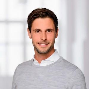 Teilverkauf Anbieter Heimkapital, Geschäftsführer Benedikt Wenninger