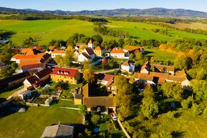 Lage und Wert der Immobilie zur Immobilienfinanzierung