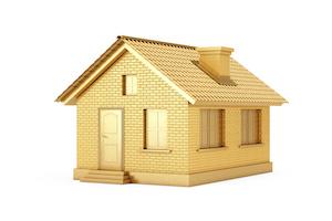 Haus Immobilie investieren