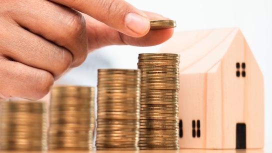 Immobilien Investment Geld anlegen Beitrag