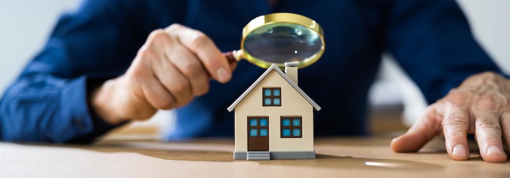 Wertermittlung Immobilien