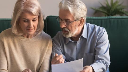 Immobilienfinanzierung Kredit Bonitätsprüfung Beitrag