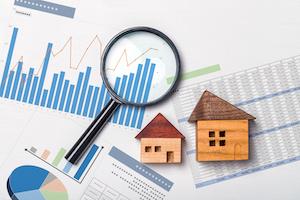 Immobilienfonds Reits Aktien ETF Auswahl