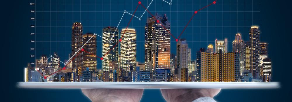 Immobilienfonds investieren in Immobilien