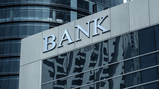 Immobilienkredit Bank Finanzierung