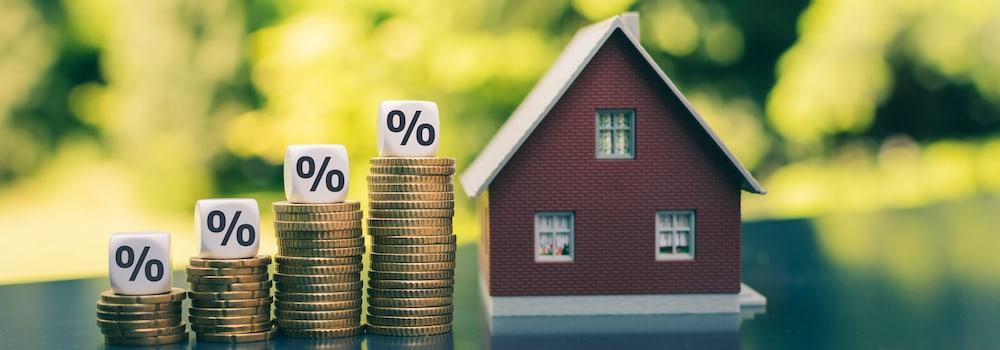 Immobilienpreise Wohnrecht