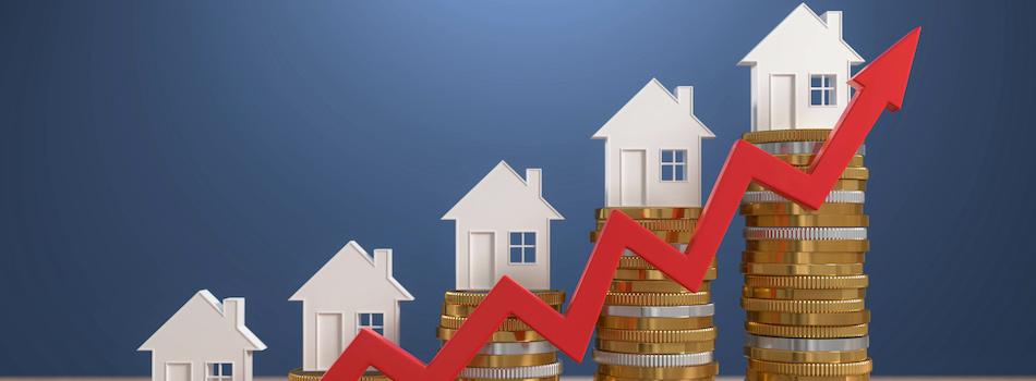 Immobilienpreisentwicklung Preise Immobilien Haus