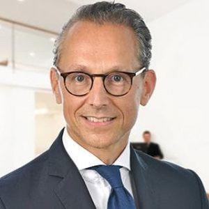 Person Johannes Glasl, Geschäftsführer LiquidHome