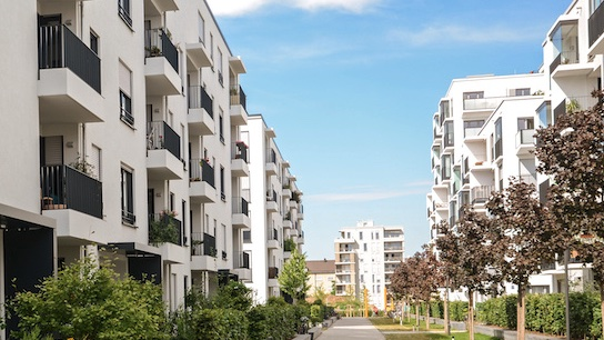Immobilien Geldanlage Kapital