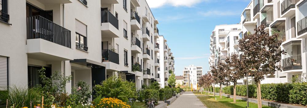 Kapitalanlage Immobilien Vermögen in Immobilien anlegen