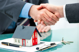 Kreditabschluss Empfehlung Tipp Genehmigung Immobilienfinanzierung
