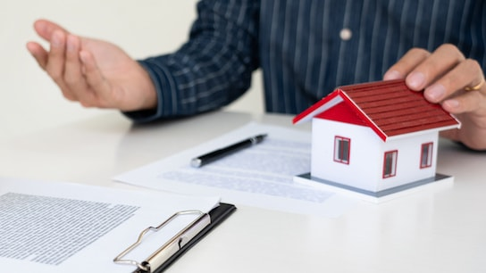 Sales and lease back - Mietvertrag Rückanmietung Rückmietung