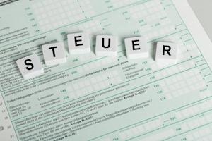 Steuer Immobilien-Teilverkauf Spekulationssteuer
