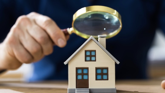 Gutachten Immobilien Verfahren