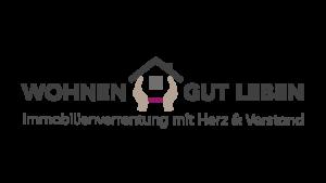 Logo Vermittler Wohnenundgutleben.de Wohnen & Gut Leben GmbH