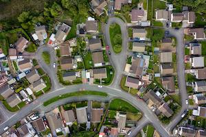 Wohnimmobilien Preisentwicklung Corona