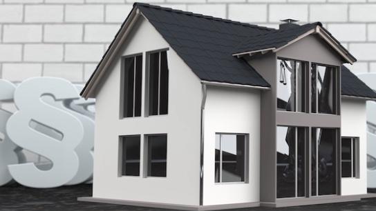 Wohnrecht Beispiele Immobilien lebenslang bewohnen