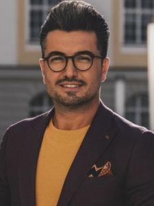 Mesut Yilmaz, Gründer und Geschäftsführer der DEGIV