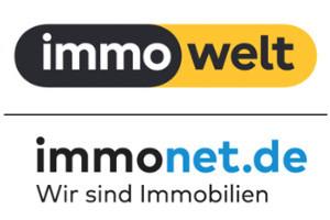 immonet und immowelt - Portale für die Immobiliensuche